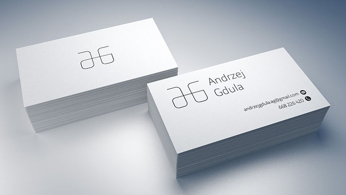 Mock_up – Business Card 50x90 mm