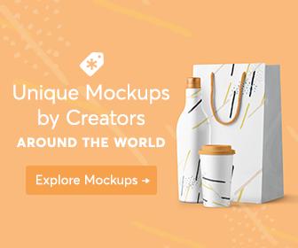 Creative Mockups